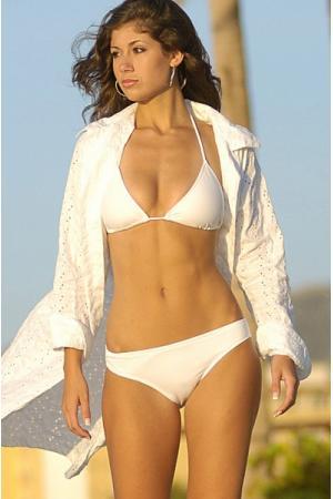 Basic E-Cup Bikini Top