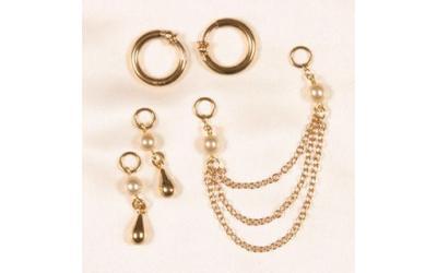 3-Day Flash Sale - Gold Jewelry