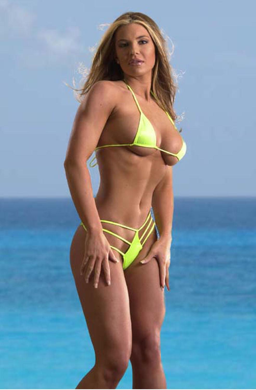 Trophy Wife Micro Bikini 3