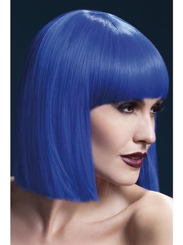 Lola Wig - Blue