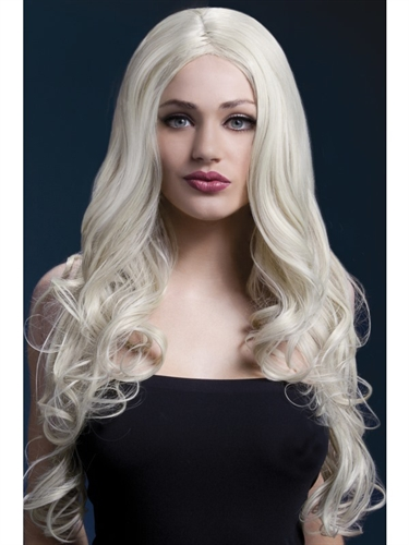 Rhianne Wig - Blonde